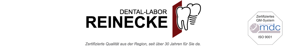 Dentallabor-Reinecke - Startseite
